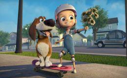 Милые и пушистые: 7 мультфильмов для любителей собак