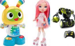 Топ-10 популярных игрушек среди маленьких украинцев