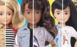 Компания Mattel выпустила гендерно-нейтральную Барби
