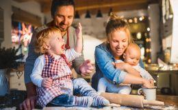 5 факторов детства, которые влияют на взрослую жизнь ребенка