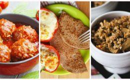 7 необычных блюд из гречки для всей семьи
