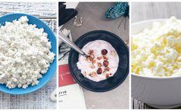Готовим творог в домашних условиях: 8 проверенных рецептов