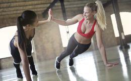 Красивая осанка: 5 лучших упражнений для укрепления позвоночника