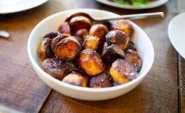 Картофельная диета — новый тренд в похудении