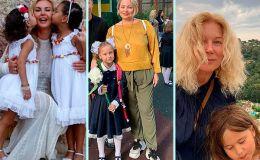 11 звездных мам, которые родили детей в зрелом возрасте