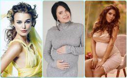 Звездное пополнение: знаменитости, родившие ребенка с начала 2019-го