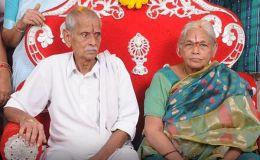 74-летняя жительница Индии стала мамой. Впервые