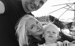 Блудная мама: Хайден Панеттьери приезжает в Украину ради дочери