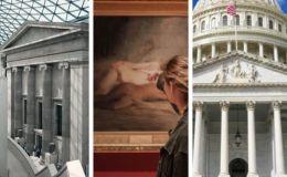 8 всемирно известных музеев, которые можно посетить онлайн