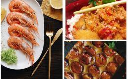 6 лучших осенних рецептов для всей семьи