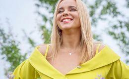 Лилия Ребрик показала выступление дочки красавицы