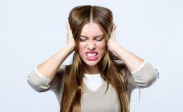 Почему звенит в ушах: 5 опасных причин