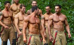 Спасатели животных: австралийские пожарные в календаре на 2020 год