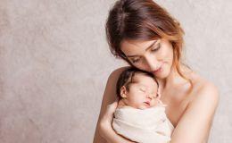 Правда о маме новорожденного – кто вы: белка в колесе или веселая кенгуру?