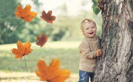 Что происходит с детским организмом осенью? Рассказывает врач