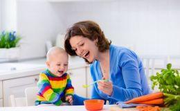 Больше пользы с новыми детскими витаминами!