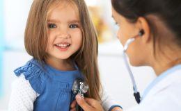 Простуда у ребенка: секреты выздоровления