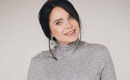 Лилия Подкопаева растрогала снимком новорожденной дочки