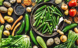 5 овощей, от которых мы толстеем
