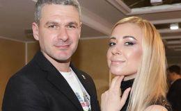 Тоня Матвиенко поделилась новым фото младшей дочки