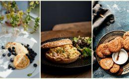 Готовим завтрак: 10 быстрых, легких и вкусных рецептов