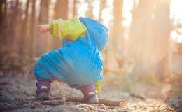 Утепляемся: 5 правил ухода за детской зимней одеждой из мембраны