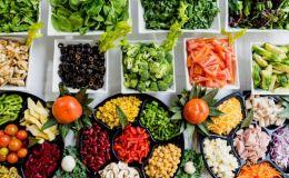 Топ-5 витаминов, которые помогут избавиться от лишних килограммов