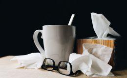 5 опасных болезней, которые можно перепутать с обычной простудой