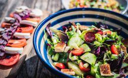 Элитная диета: Как похудеть на 4 кг за 5 дней