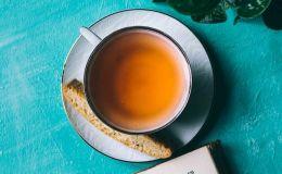 10 супер чаев, которые помогут похудеть