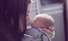 Манифест недавно родившей мамы: 8 причин любить свое тело в любом весе