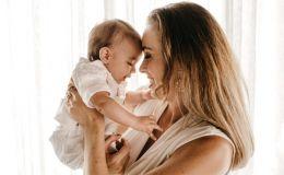 Не жалейте время на детей! Материнство в 12 картинках
