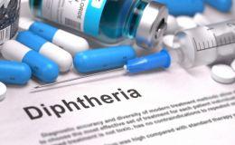 Все про дифтерію: симптоми, діагностика, лікування, наслідки