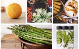 10 продуктов для здорового желудка