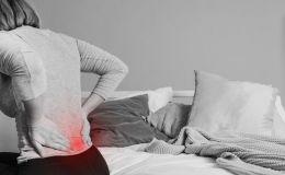 5 симптомов, указывающих на камни в почках