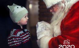 Ребенок заказал очень дорогой подарок на Новый год: 6 подсказок для родителей