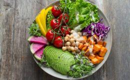 7 болезней, от которых вас избавят овощи и фрукты