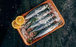 Диета на рыбе или морепродуктах: минус 5 кг за 10 дней