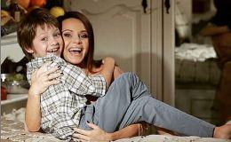 Эти глаза перевернули мой мир: Лилия Подкопаева поздравила сына с днем рождения