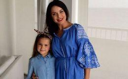 Совсем взрослая: Лилия Подкопаева поздравила старшую дочку с днем рождения