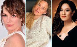 Звезды в ожидании: 7 беременных знаменитостей