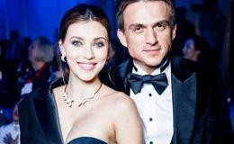 Сыну Регины Тодоренко и Влада Топалова исполнился годик