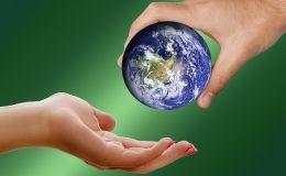 Земля для наших детей: в Украине запретят пластиковые пакеты