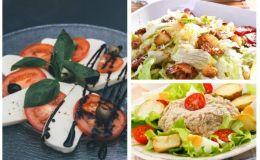 Со всего мира: 5 самых известных салатов