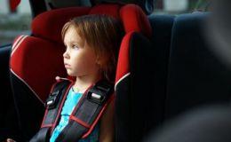 Безпека на дорозі! Вибираємо автокрісло: топ-10 перевірених брендів