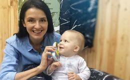 Валентина Хамайко рассказала, как лечит детей при температуре