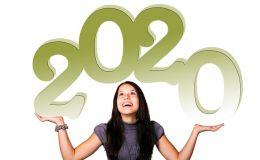 Календарь праздников и выходных дней на 2020 год в Украине по месяцам