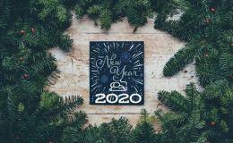 Новый год 2020: 10 красивых открыток и поделок с мышками своими руками