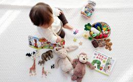 Швейна майстерня Святого Миколая: шиємо дитячі іграшки