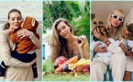 10 украинских звездных мам, которые кормят грудью и гордятся этим